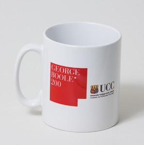 Boole Visionary Mug