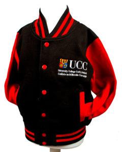 Children's-Crested-Sports-Jacket