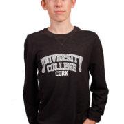 sweatshirt-charcoal