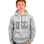 ucc-applique-hoodie-grey