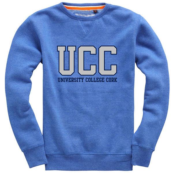 ucc-applique-sweatshirt-royal