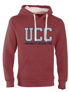 ucc-applique-wine-hoodie